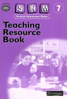 Scottish Heinemann Maths 7: Teachers Resource Book by