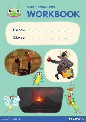 Bug Club Pro Guided Y3 Term 2 Pupil Workbook by