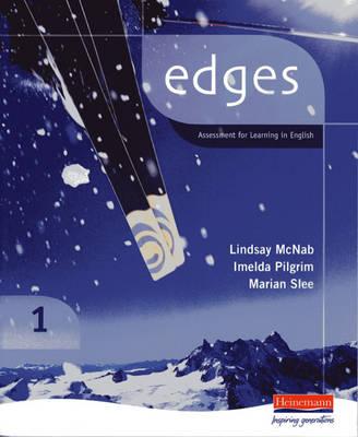 Edges Student Book 1 by Imelda Pilgrim, Marian Slee, Lindsay McNab