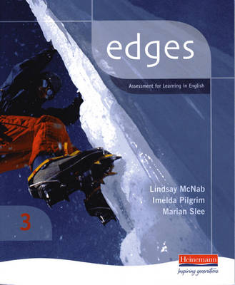 Edges Student Book 3 by Imelda Pilgrim, Lindsay McNab, Marian Slee