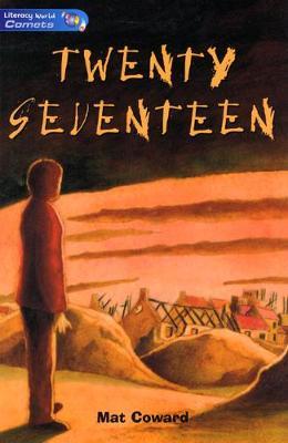 Literacy World Comets Stage 4 Novel Twenty by Mat Coward