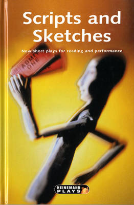 Scripts & Sketches by John O'Connor