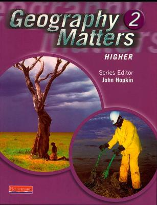 Geography Matters 2 Core Pupil Book by Nicola Arber