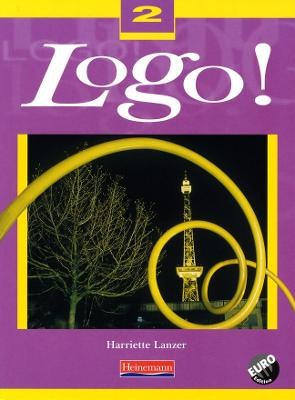 Logo! 2 Pupil Book Euro Edition by Hariette Lanzer