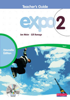 Expo 2 Vert Teacher's Guide New Edition by