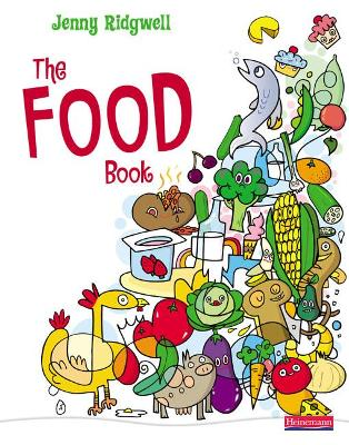 The Food Book by Jenny Ridgwell