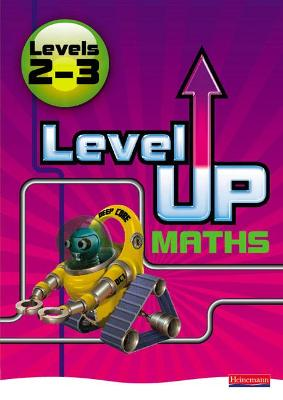 Level Up Maths: Access Book (Level 2-3) by Caroline Clissold