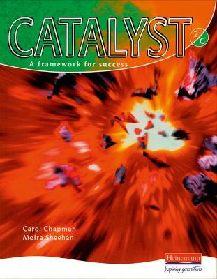 Catalyst 2 Red Student Book by Carol Chapman