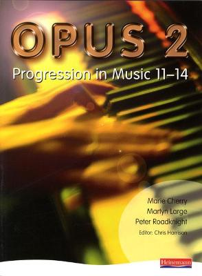 Opus: Student Book 2 by