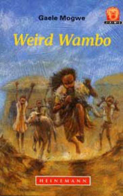 Weird Wambo by