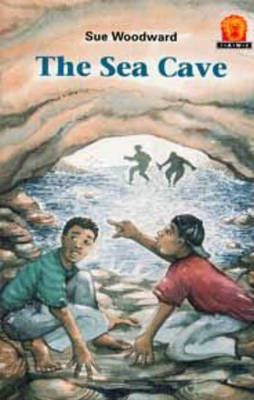 The Sea Cave by Susan Woodward
