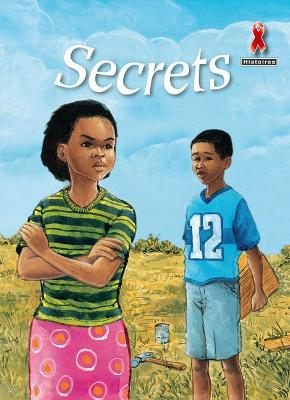 Secrets Jaws HIV/Aids French Trans by