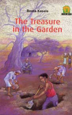 The Treasure in the Garden by