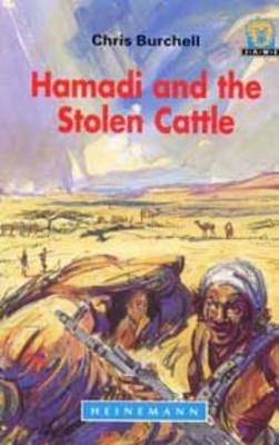 Hamadi and the Stolen Cattle by Chris Burchell