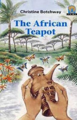 The African Teapot by Christine Botchway