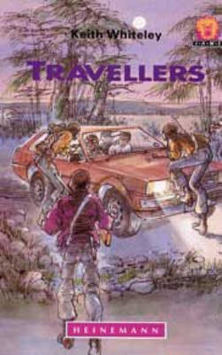 The Travellers by Keith Whiteley