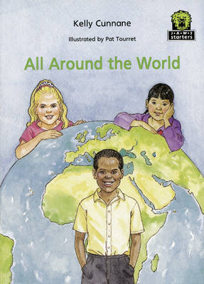 All Around the World by Kelly Cunnane