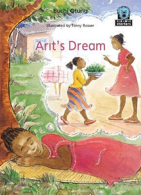Arits Dream by Buchi Otung