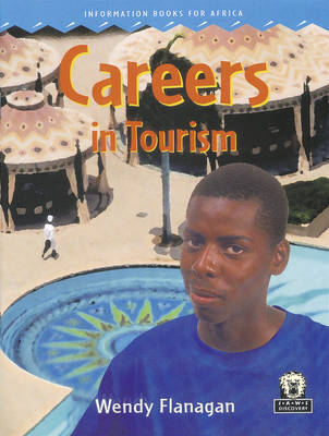 Careers in Tourism Jaws Discovery by