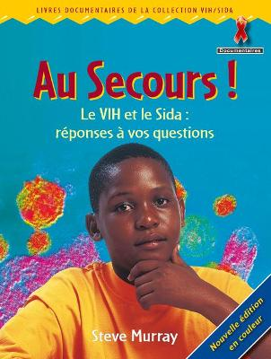 Au Secours! JAWS FRENCH (Help!) by