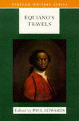 Equiano's Travels by Paul Edwards, Olaudah Equiano