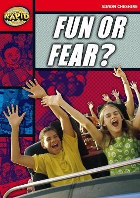 Rapid Stage 5 Set A: Fun or Fear? (Series 1) by