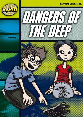 Rapid Stage 6 Set A: Dangers of the Deep (Series 1) by