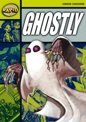 Rapid Stage 6 Set A: Ghostly? (Series 1) by