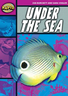 Rapid Stage 3 Set A: Under the Sea (Series 1) by