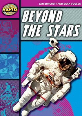 Rapid Stage 3 Set A: Beyond the Stars (Series 1) by