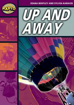 Rapid Stage 1 Set 2: Up and Away (Series 2) by
