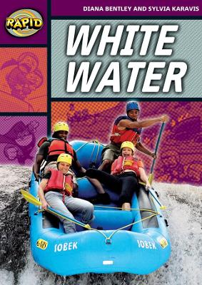 Rapid Stage 1 Set A: White Water (Series 2) by