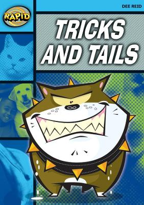 Rapid Stage 2 Set A: Tricks and Tails (Series 2) by