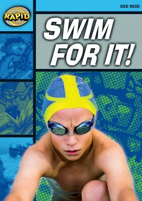 Rapid Stage 2 Set A: Swim For It! (Series 2) by