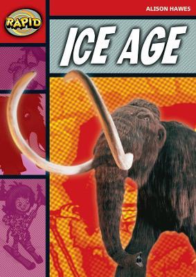 Rapid Stage 2 Set B: Ice Age (Series 2) by Alison Hawes
