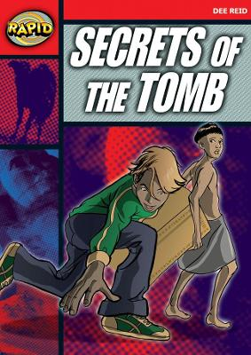 Rapid Stage 5 Set A: Secrets Tomb (Series 2) by