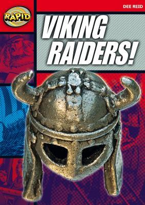 Rapid Stage 5 Set A: Viking Raider (Series 2) by