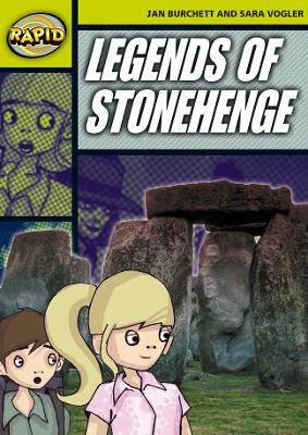 Rapid Stage 6 Set A: Stonehenge (Series 2) by