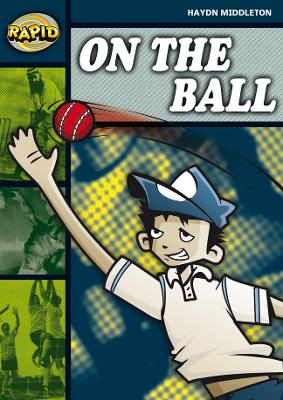 Rapid Stage 6 Set B: On the Ball (Series 2) by