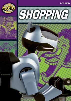 Rapid Starter Level: Shopping by Dee Reid