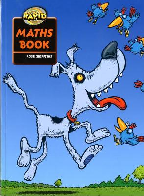 Rapid Maths: Stage 2 Pupil Book by Rose Griffiths