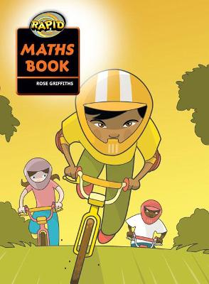 Rapid Maths: Stage 4 Pupil Book by Rose Griffiths