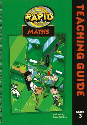Rapid Maths: Stage 4 Teacher's Guide by Rose Griffiths