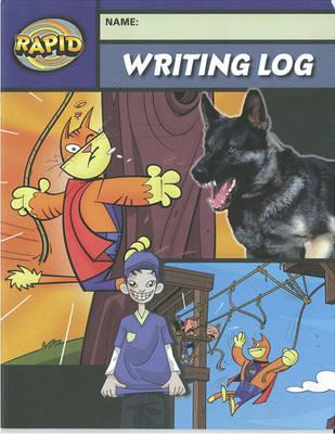 Rapid Writing: Stage 1 Teacher Toolkit Pack by Dee Reid, Diana Bentley