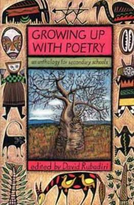 Growing Up With Poetry by David Rubadiri
