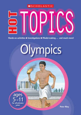 Olympics by Peter D. Riley