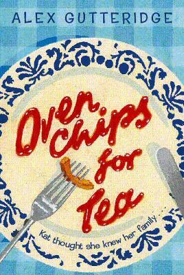 Oven Chips For Tea by Alex Gutteridge