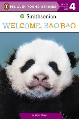 Welcome Bao Bao by Gina Shaw
