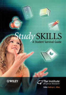 Study Skills A Student Survival Guide by Kathryn Allen