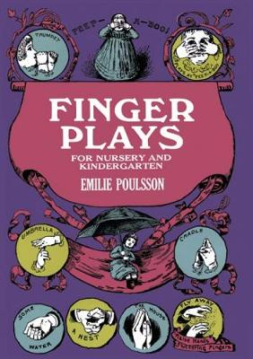 Finger Play by Emilie Poulsson